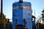 Conrail lettering on ESPN GP10 7554